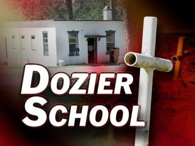 Dozier School For Boys Wusf News