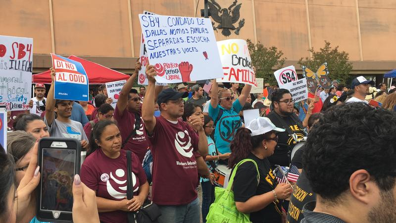 City Of El Paso Joins Plaintiffs In Suit Against Texas