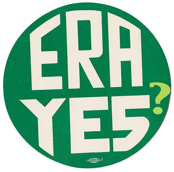 the equal rights amendment persists 45 and still unratified