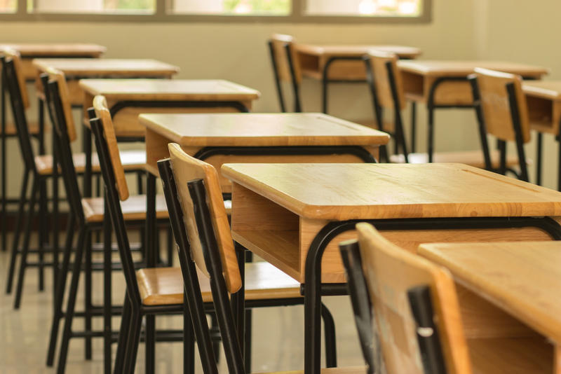 Attrayant Texas Illegally Denied Education To Students With Disabilities, Feds Report