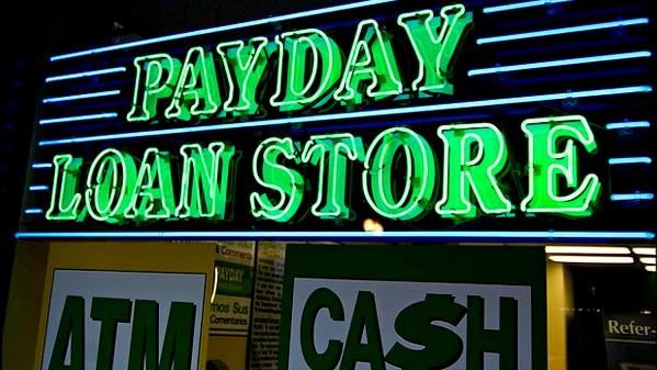 Do payday loans really work picture 2