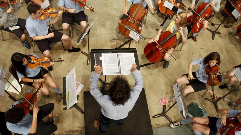 meet the musicians itunes support