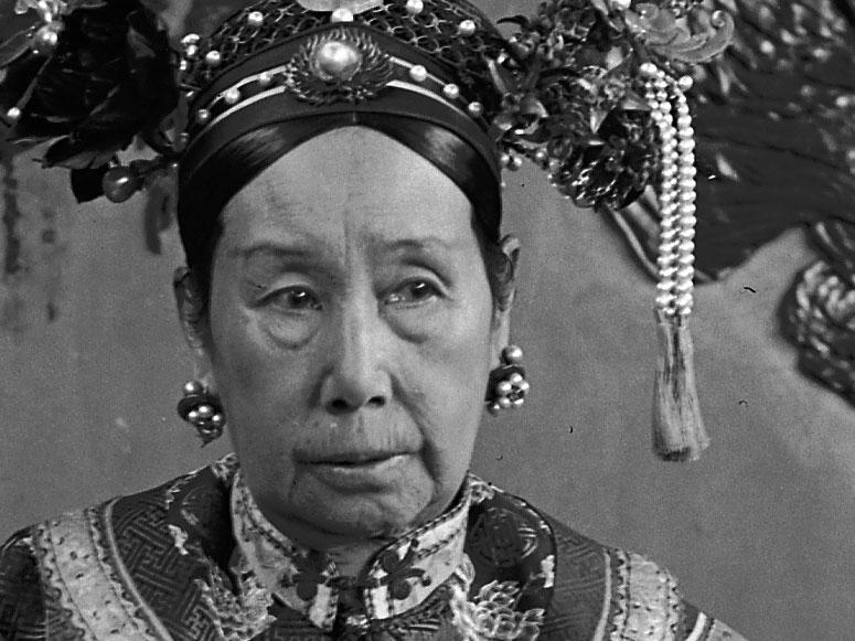 Powerful Portraits Capture China S Empress Dowager Wcbe 90 5 Fm
