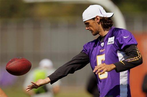 Chris Kluwe On What Cost Him His Job With The Minnesota Vikings