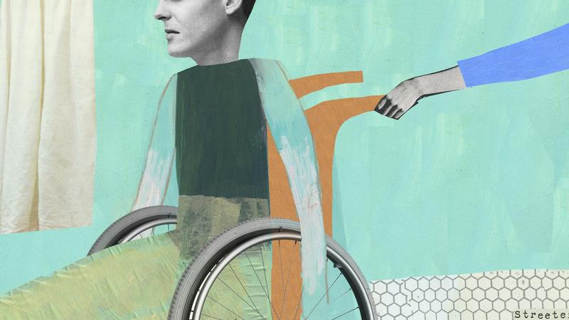 Disability Advocates Sharply Critical >> Advocacy Group Sharply Critical Of State Mental Health Care