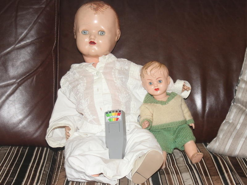 Haunted Dolls Are A Thing And Theyre Not Cheap Either South