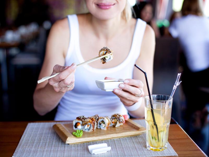 Food Wcbe 905 Fm