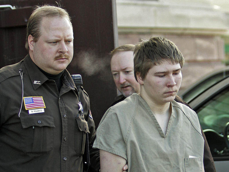 2400ed3baf A federal judge in Wisconsin has overturned the conviction of Brendan  Dassey