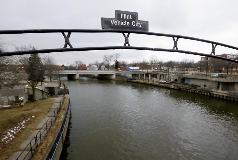 665d58373d The federal state of emergency in Flint