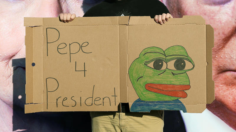 What Pepe The Frogs Death Can Teach Us About The Internet Kosu