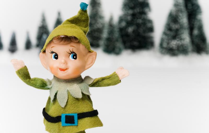 a holiday tradition david sedaris reads santaland diaries wosu radio - David Sedaris Christmas
