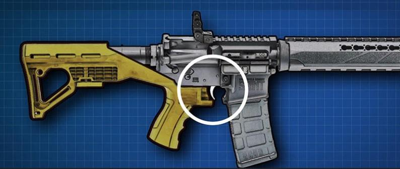 State Asks Judge To Reject Bump Stock Lawsuit Wlrn