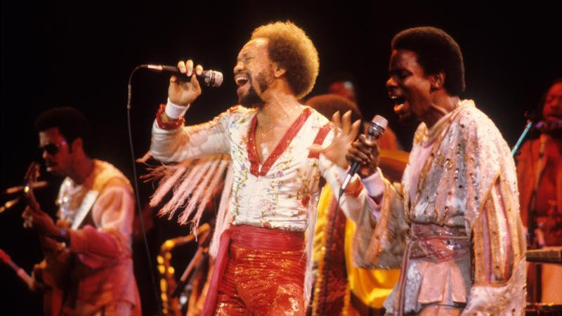 The Song That Never Ends: Why Earth, Wind & Fire\'s \'September ...