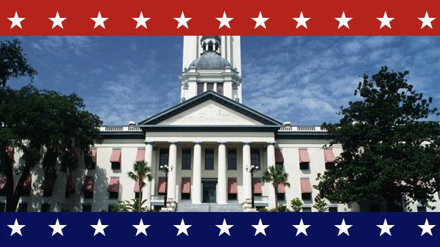 Three Florida Ballot Measures Take Aim At Taxes
