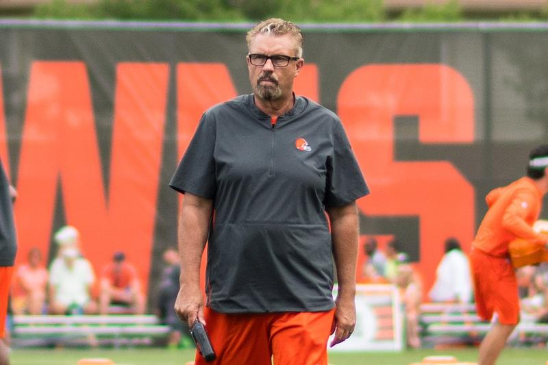 2395a8ff6a31 The Cavs and the Browns are taking different approaches in the aftermath of  firing their coaches. WKSU commentator Terry Pluto says interim coaches  know ...