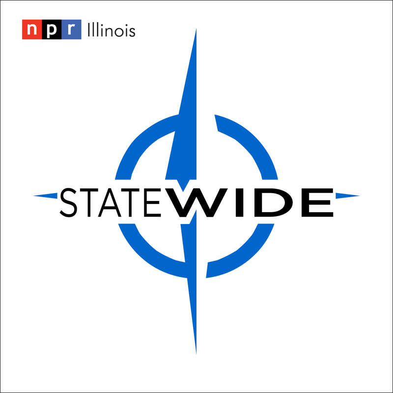 Statewide Brings You Reports And Conversations From In Around Illinois Each Week