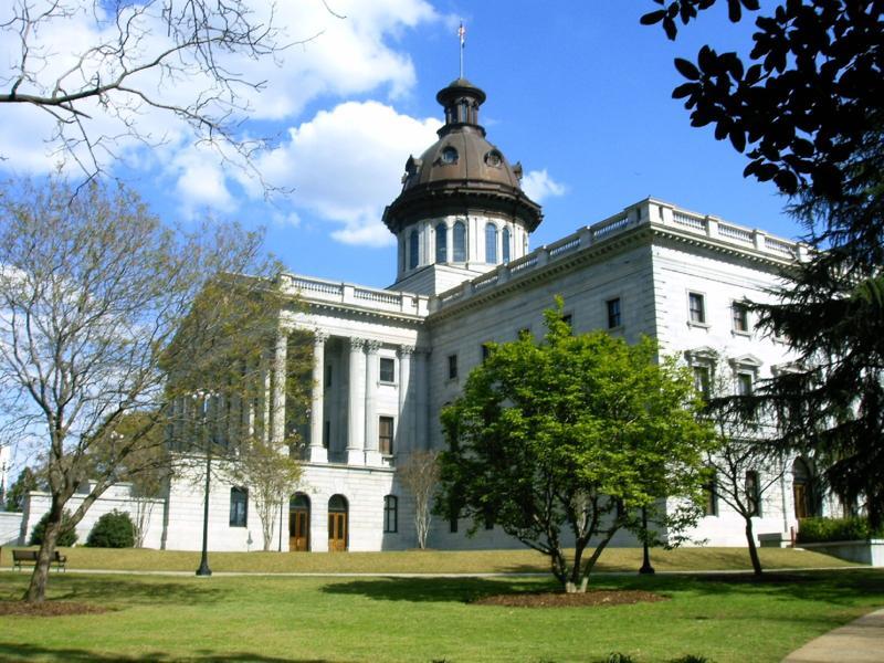 South Carolina Lawmakers Mull Fetal Heartbeat Abortion Bill