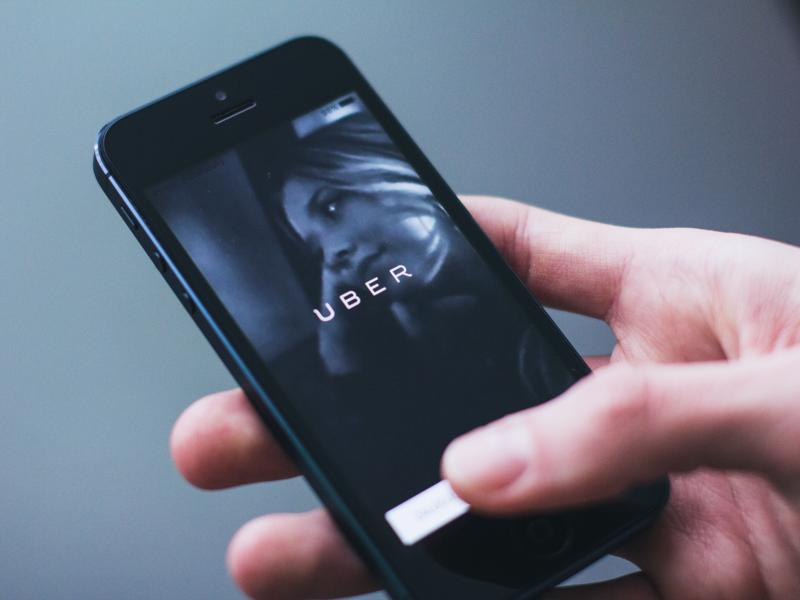 Uber Rolls Out Feature Urging Riders To 'Check Your Ride'