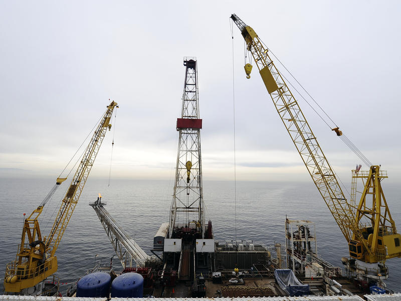 Trump Administration Puts Offshore Drilling Plan On Hold After Setback In Court
