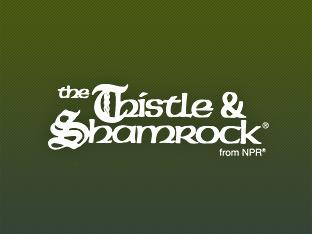 Thistle And Shamrock
