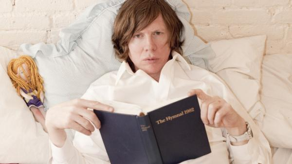 Thurston Moore's introspective new album <em>Demolished Thoughts</em> comes out May 24.
