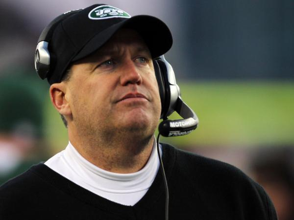 In <em>Play Like You Mean It</em>, New York Jets coach Rex Ryan describes how his passion for football led him to pursue a coaching career.