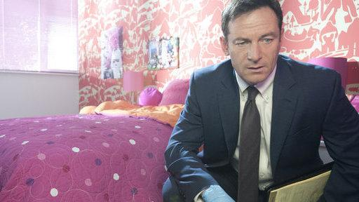 Jason Isaacs stars in NBC's <em>Awake</em>.