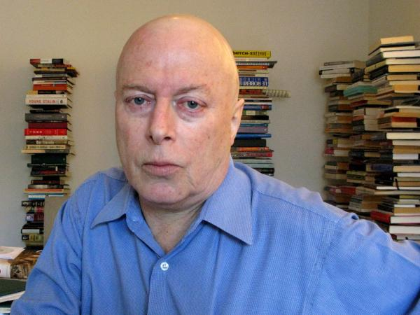 "Writer Christopher Hitchens was diagnosed with metastasized esophageal cancer in June 2010. He <a href=""http://www.npr.org/templates/story/story.php?storyId=130917506"">told NPR</a> that while doctors say he has a chance of remission, his chances of living longer than five years are slim."