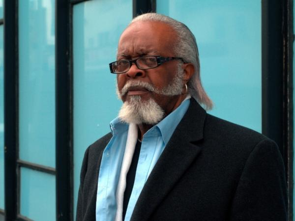 Jimmy McMillan of The Rent Is Too Damn High Party is pushing a new agenda.