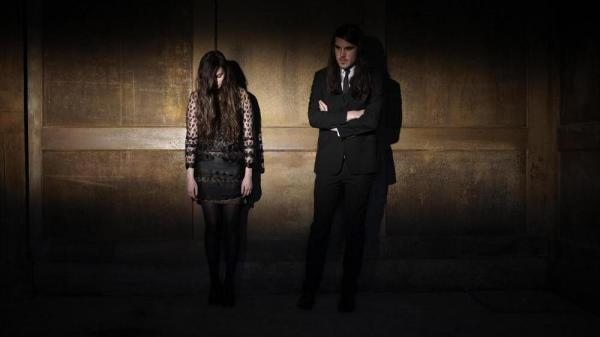 Cults' debut album is due out on May 31.