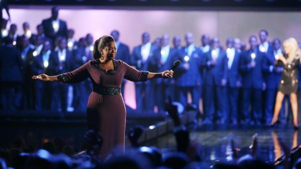 Oprah Winfrey's departure this week from her long-running TV show leaves a gaping hole in daytime television.
