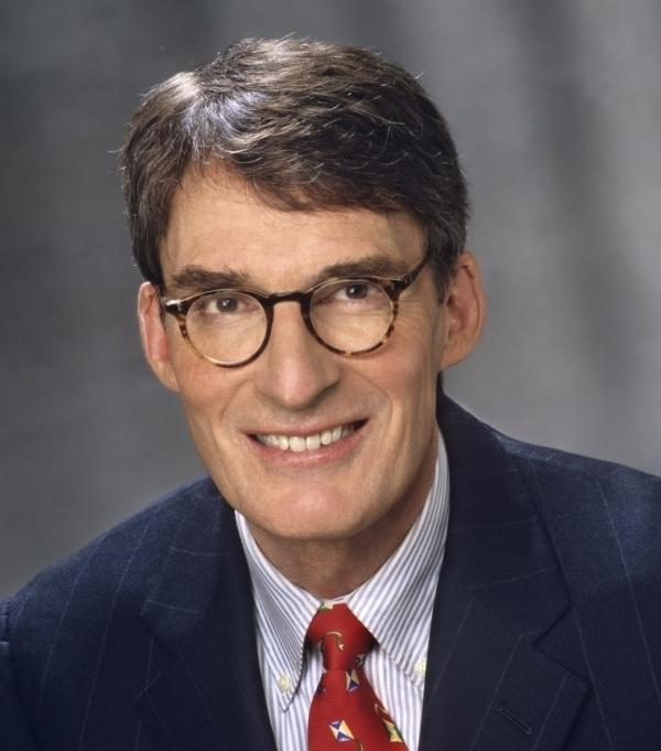 James Grant is the founder of the financial journal <em>Grant's Interest Rate Observer,</em> and the author of several books on finance and financial history.