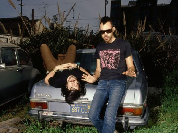 Death From Above 1979.