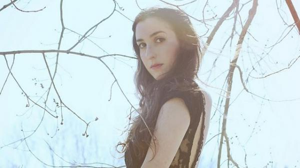 Marissa Nadler's new self-titled album comes out June 14.