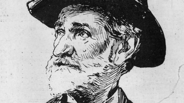 Giuseppe Verdi poured operatic drama into his <em>Requiem,</em> written in 1874 in memory of his friend Alessando Manzoni.