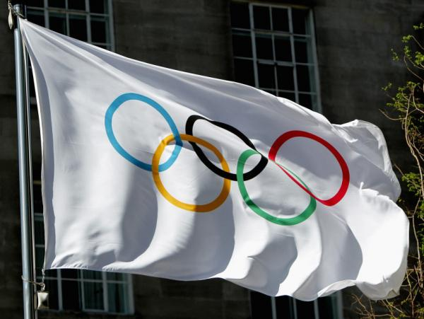 The Olympic flag will fly again in 2014 and 2016, but where U.S. viewers will find the games on television is up for bids this week.