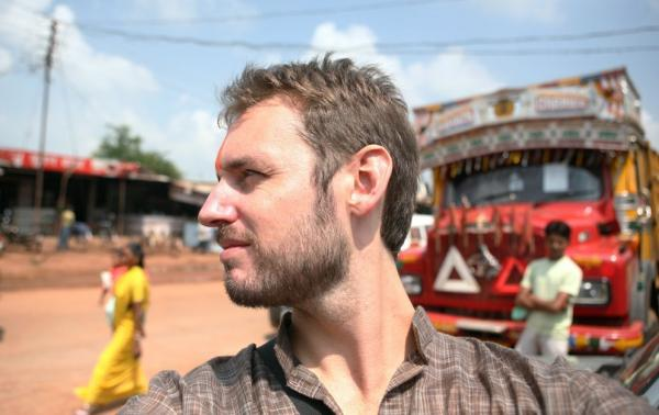 Scott Carney is an investigative journalist with more than a decade of experience living and doing research in India.