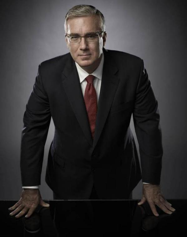 Keith Olbermann hosted <em>Countdown with Keith Olbermann</em> on MSNBC for nearly eight years. On June 20, he'll begin hosting a new commentary show on Current TV.