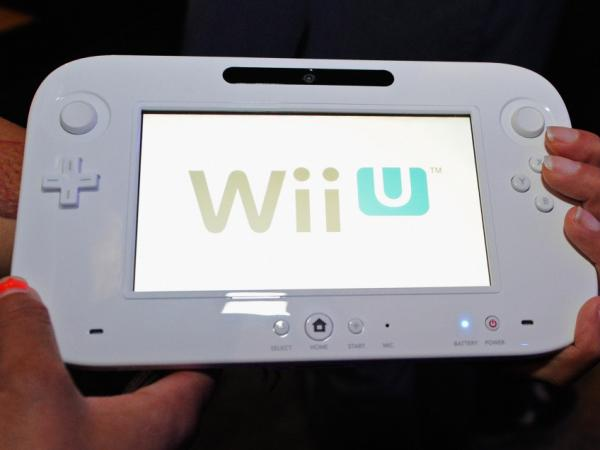 Nintendo's new game console, the Wii U, was unveiled Tuesday at the E3 expo in Los Angeles.