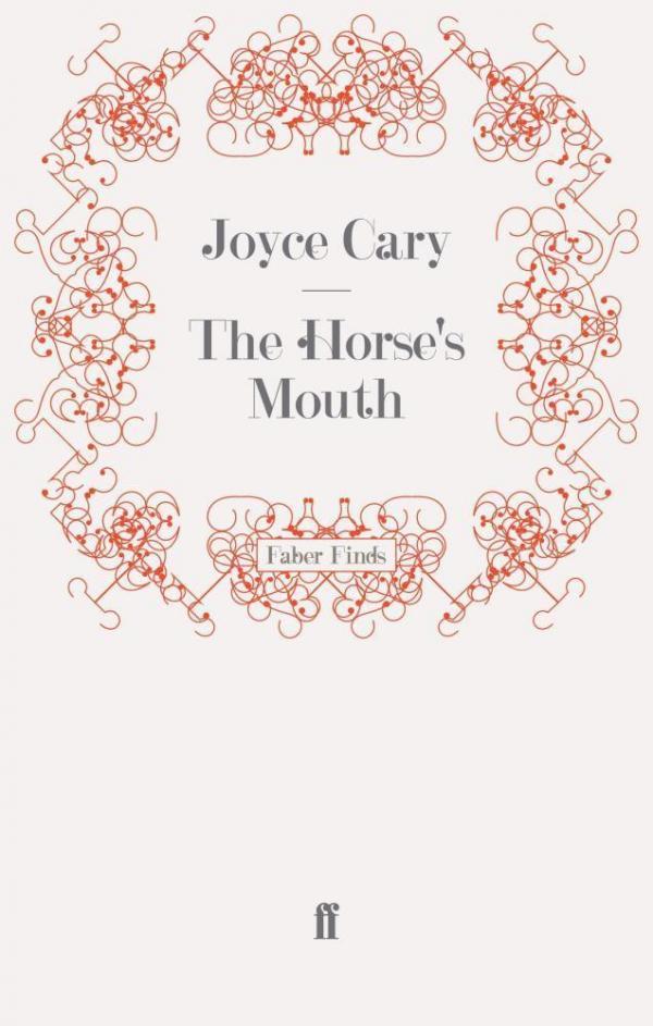 <em>The Horse's Mouth</em>