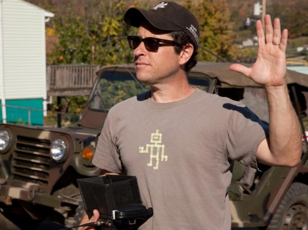 Director, writer and producer J.J. Abrams is also an accomplished composer. His first job, at 16, was composing the music for the movie <em>Nightbeast</em>. He later created the music for his shows <em>Alias</em>, <em>Lost</em> and <em>Fringe. </em>