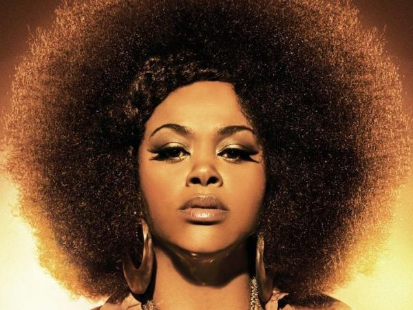 Jill Scott's new album, <em>The Light of the Sun</em>, comes out June 21.