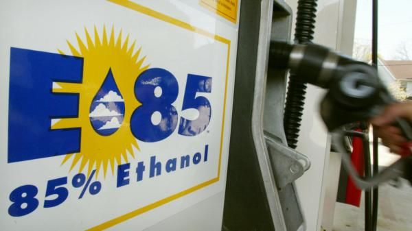 On Tuesday, the Senate blocked a measure that would have ended both  federal subsidies and protective tariffs for corn-based ethanol fuel.