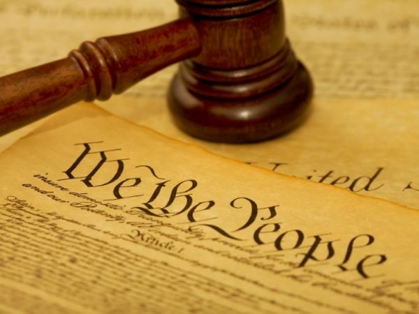The Constitution is open to interpretation on many subjects, including the President's ability to declare wa.