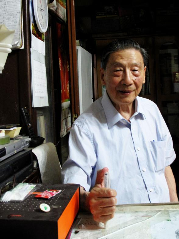 "Reformist Mao Yushi, 82, has caused a storm with  his latest essay criticizing Chairman Mao.  But he'd  welcome a court  hearing: ""It wouldn't be me on trial, it would be Chairman Mao  on  trial,"" he says."