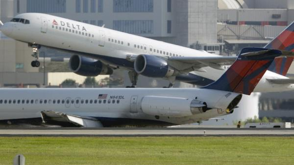 After merging with with Northwest Airlines in 2008, Delta flight attendants voted against joining the Association of Flight Attendants (AFA).