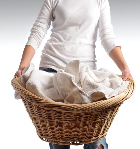 """Sort your  laundry into whites and darks? """"That's racist,"""" quips one character on <em>Parks and Recreation.</em>"""