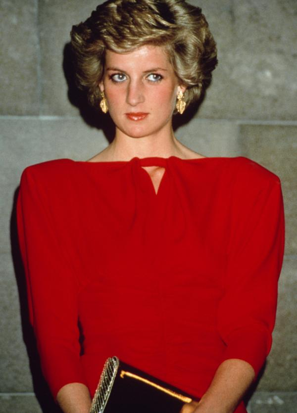 Princess Diana died on Aug. 30, 1997 in a Paris car crash after trying to escape from the paparazzi.