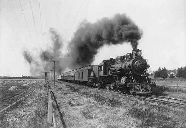 1915 Railroad