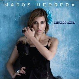 Cover for Mexico Azul